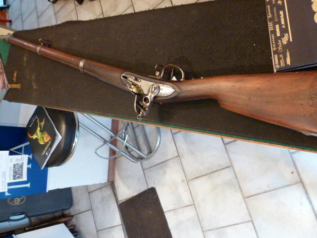 dcdf6c5130c fusil à silex mod 1822