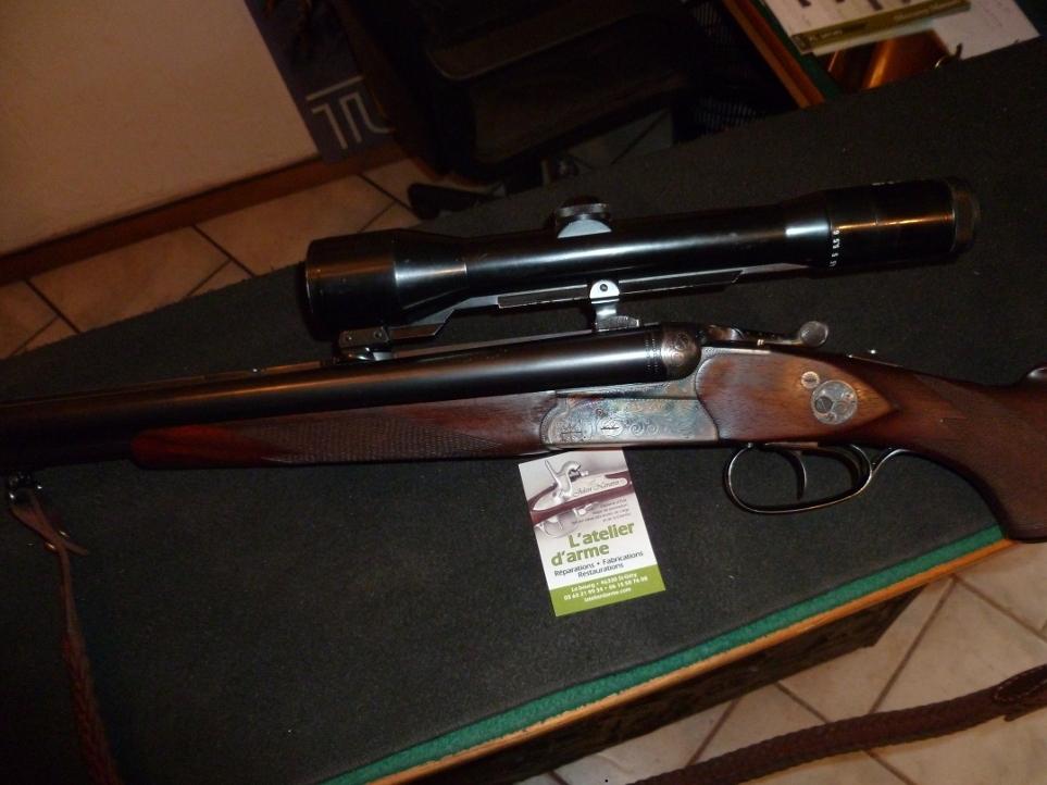 Depot vente d 39 armes armes de prestige et d 39 occasion depot ven - Arme a feu pas cher ...