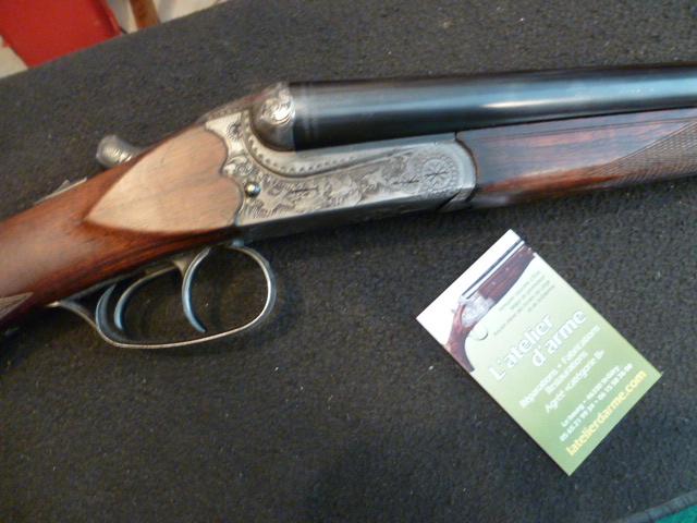 6c1e0f29eabf0e Depot vente d armes, Armes de PRESTIGE et d  occasion. Depot ven