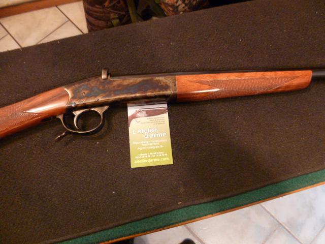 fusil occasion calibre 20